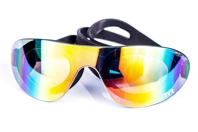 Óculos de natação TYR Swim Shades