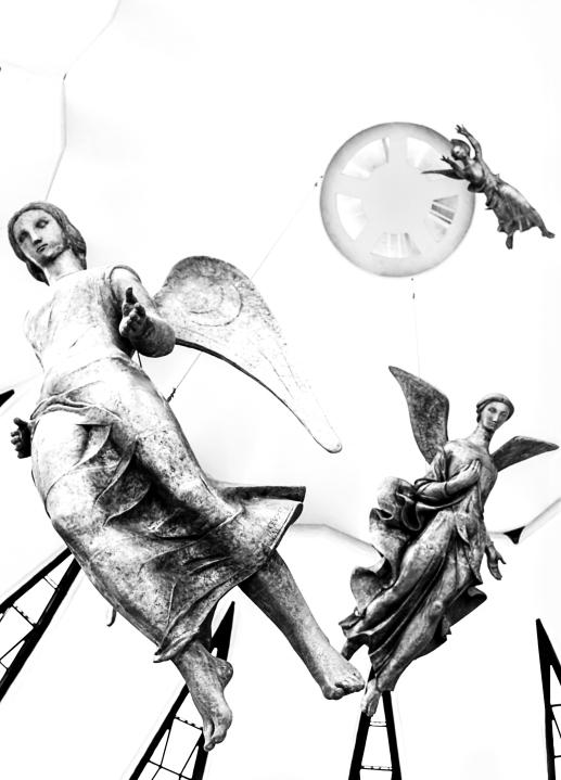 Anjos da Catedral