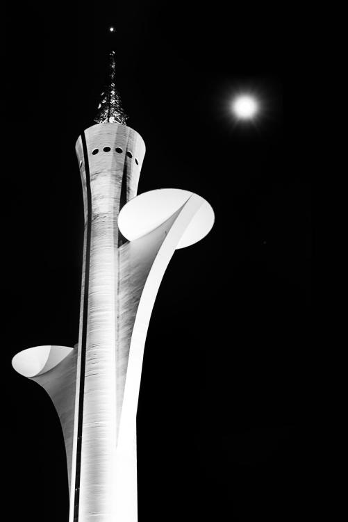 Torre Digital